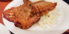 Nem ördöngösség: cigánypecsenye házilag Pork, Meat, Kale Stir Fry, Pork Chops