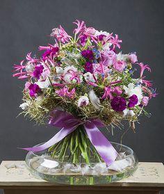 Kwiaciarnia, kwiaty, Kraków Florees - Agnieszka Stój Home