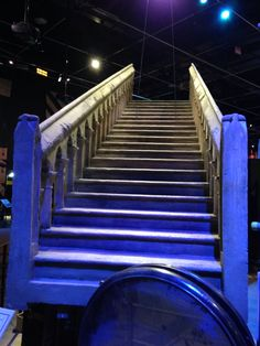 Staircase Harry Potter Tour, Harry Potter Studios, Way To Heaven, Stairs, Architecture, Ladder, Cases, Arquitetura, Stairway