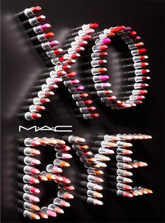 MAC Cosmetics XO Bye