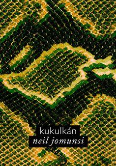 Kukulkán - Projet Bradbury #04, Neil Jomunsi : http://actualitte.com/blog/projetbradbury/