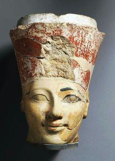 Statue of Queen Hatshepsut. 18th Dynasty 1507-1458 B.C.