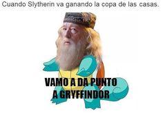 Todas las veces. | 18 Chistes que harán llorar de la risa a todo Potterhead