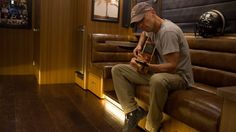Behind the Scenes Photos as Kenny Chesney Kicks Off the Big Revival Tour