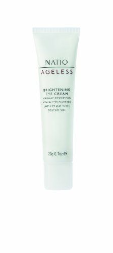 Natio Ageless Brightening Eye Cream 20g >>> Click image to review more details.(This is an Amazon affiliate link and I receive a commission for the sales)