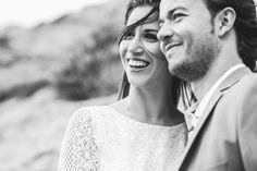 Felsenromantik - Fotostudio R. Schwarzenbach smile love fun together forever happy marriage bride groom dress holding touch wedding bride