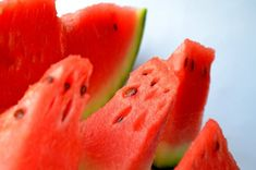 Natural health food supplements and skin care by ZENULIFE, Be Well naturally Watermelon Images, Watermelon Fruit, Watermelon Benefits, Jugo Natural, Nutrition Club, Fruits Images, Friend Recipe, Detox Drinks, Food Videos