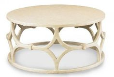Wolfgang Coffee Table Posh Living Custom Design Services