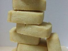 Yummy this dish is very delicous. Let's make Salted Shortbread Cookies with Olive Oil in your home! Japanese Sweets, Japanese Food, Sweets Recipes, No Bake Desserts, Easy Cooking, Cooking Recipes, Shortbread Cookies, Afternoon Tea, Food And Drink