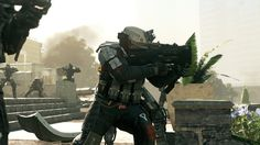Infinity Ward reaches new heights with Call of Duty: Infinite Warfare, which returns to the roots of the franchise with large-scale war, epic battles, and cinematic, immersive military storytelling and takes players on a journey from Earth to beyond our atmosphere. http://amzn.to/2aJxjkA
