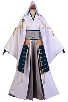 Cosplaybar Touken Ranbu Tsurumaru Kuninaga Cosplay Costume Female XXXL >>> Be sure to check out this awesome product-affiliate link. #HalloweenCostumes