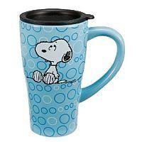 Snoopy Mug ♥