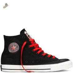 daff0502a3ddb Converse Unisex Chuck Taylor Black Sabbath Sneakers Bloody Sabbath (7 Men  Women) -