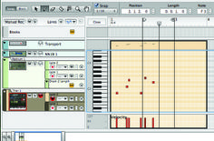 Reason: Become A Power User (Part 3) – MIDI Recording And Programming 2