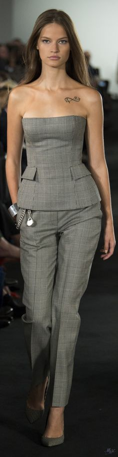 Fall 2017 RTW Ralph Lauren See-Now-Buy-Now | Spring 2018