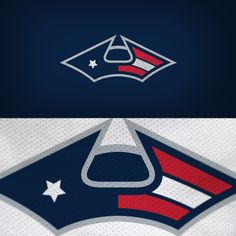 Every NFL Team Logo Redesigned on Behance