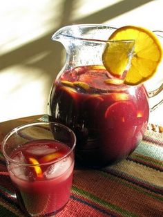 sangria- this looks similar to what i had at New Dehli in San Francisco. I have been hunting for this recipe ever since.