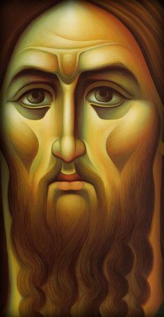 City a Desert Religious Images, Religious Icons, Religious Art, Byzantine Icons, Byzantine Art, Writing Icon, Face Icon, Best Icons, Male Body