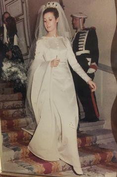 Carmen Martínez-Bordiu y Franco