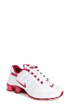 Nike+'Shox+NZ+EU'+Sneaker+(Women)+available+at+#Nordstrom