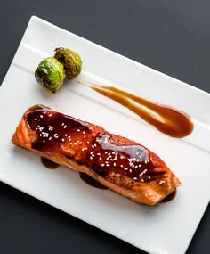 Food Porn, Bbq, Mediterranean Recipes, Teriyaki Saus, Japanese Food, Hot Dog Buns, Easy Meals, Tapas, Food And Drink