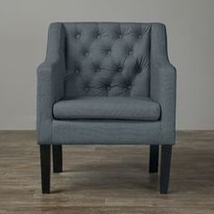 You'll love the Baxton Studio Brittany Club Chair at Wayfair.ca - Great Deals on all Furniture  products with Free Shipping on most stuff, even the big stuff.