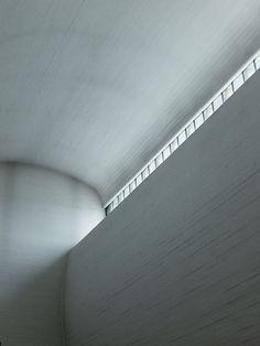 Jørn Utzon. Bagsværd Church #3 by Ximo Michavila, via Flickr