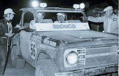 BajaBronco.com