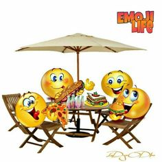 Emoji on the beach Top Smiley Emoji, Animated Emoticons, Funny Emoticons, Funny Cartoons, Images Emoji, Emoji Pictures, Funny Emoji Faces, Emoticon Faces, Emoticon Feliz