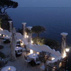 Hotel Marincanto, Positano