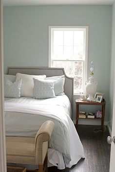 Caitlin Creer Interiors: master bedroom