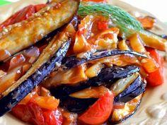 Ароматные и вкусные баклажаны по-китайски — это что-то!!! — vkusno.co