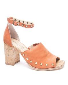 976f0b92f47 Savana Cork Heel Sandals Chinese Laundry Shoes