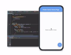 Flutter is Google's UI toolkit for building beautiful, natively compiled applications for mobile, web, and desktop from a single codebase.