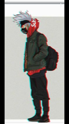 Tattoo Kakashi Supreme Wallpapers Article Physique: In the event you're not accustomed to the Excess Glitch Wallpaper, Naruto Wallpaper, Hacker Wallpaper, Wallpaper Naruto Shippuden, Graffiti Wallpaper, Naruto Shippuden Anime, Naruto Kakashi, Shikamaru, Dope Cartoon Art