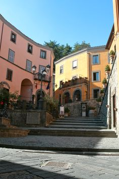 Montefiascone, Viterbo #lazio #landscape #italy #italia #rome #roma #viterbo #latium #bolsena #civita_bagnoregio #bagnoregio #montefiascone