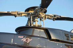 Helikopter (BEll 407) rental