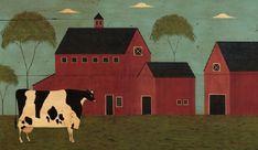 Big Nellie by Warren Kimble
