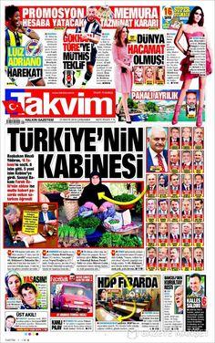 #20160525 #TürkiyeHABER #TURKEY #TurkeyTodayNEWSpapers20160525 Wednesday MAY 25 2016 http://en.kiosko.net/tr/2016-05-25/ + http://www.trthaber.com/foto-galeri/gazete-mansetleri-25-mayis-2016/10543/sayfa-10.html <+> #TAKVIM20160525 http://en.kiosko.net/tr/2016-05-25/np/takvim.html