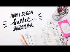 heyoooo i just finished my first bullet journal ever (nov 2016-mar 2017), so i thought i'd show you how i'm migrating into my new journal. LAST VIDEO - APRIL...