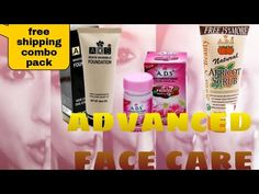 Advanced face care/ADS face care products #meshop - YouTube Womens Nighties, Facebook Profile, Website Link, Face Care, Foundation, Ads, Make It Yourself, Places, Shop