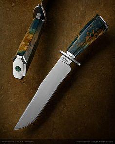 Gahagan Knives - Home