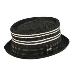 32c3386a829 Amazon.com  Kangol Ashton Braid Pork Pie Hat