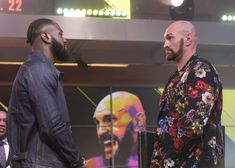 Fury vs Wilder Date UK start time live stream TV channel confirmed undercard odds for HUGE Vegas fight Joe Joyce, Bronze Bomber, The Englishman, Champions Of The World, Tyson Fury, Braun Strowman, Raging Bull, Anthony Joshua, Start Time