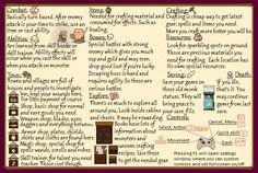 Bathill Alchemist - Tutorial Poster by RpgFinland