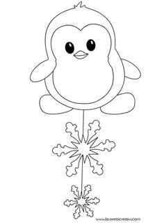 Decorations winter 2 - Coloring Pages Christmas Colors, Christmas Projects, Kids Christmas, Christmas Ornaments, Kindergarten Christmas, Felt Crafts, Diy And Crafts, Paper Crafts, Kids Crafts