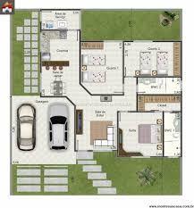 Image result for casa 3 quartos