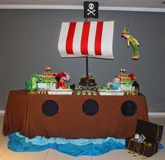 party site