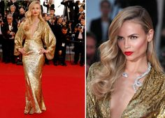 The hottest celebrities on the red carpet at The Cannes 2015