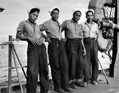 Find out about the unique contributions American Indians have made to our Navy history and how they continue to serve with honor, courage and commitment today.